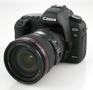 ini kamera 5d, mudah-mudahan taun depan kebeli