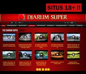 website djarum super